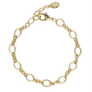 Picture of Gold Madison Bracelet